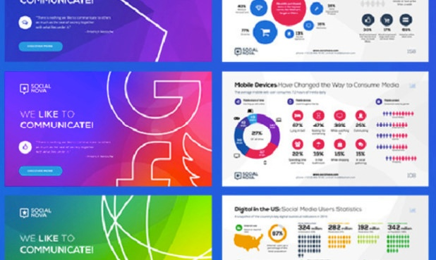 Free PowerPoint Templates Best Sites To Download - Great powerpoint templates