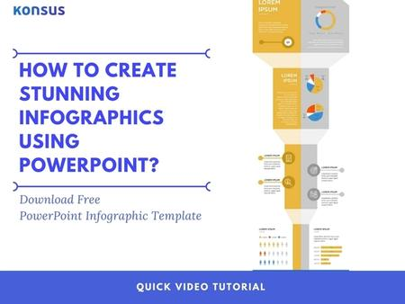 Ways To Make An Infographic In PowerPoint
