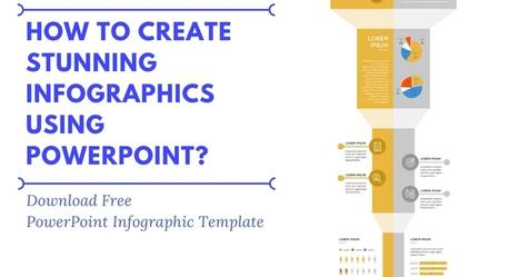 how to make an infographic in powerpoint free infographic template