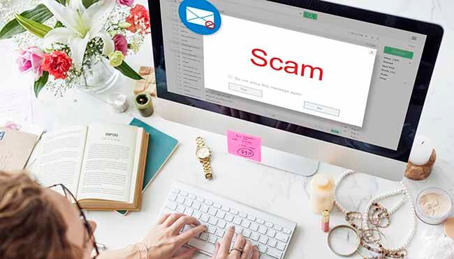 9 Scams Facing the Freelance Community and How to Protect Yourself