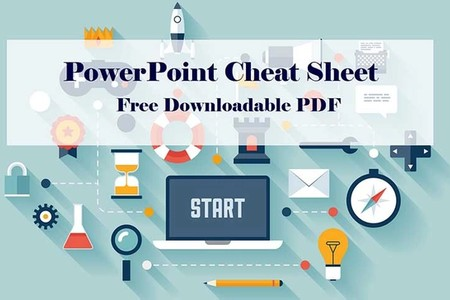 PowerPoint Cheat Sheet