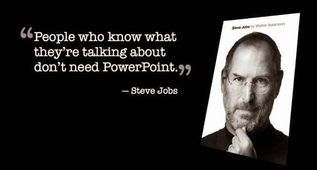 The Art of Persuasive Presentations: Present Like Steve Jobs, Get Real Examples and Expert Insights