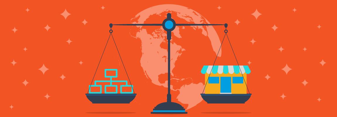Does the Platform Economy Benefit Global Job Seekers?