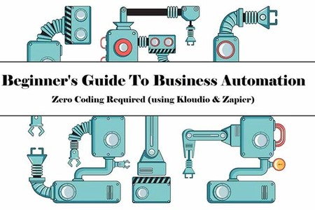 Beginner's Guide To Business Automation