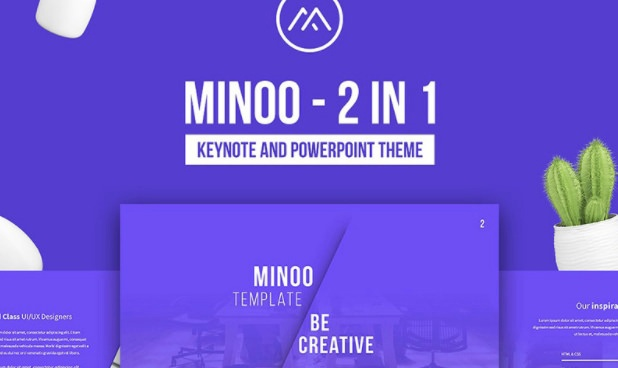 Free powerpoint templates 50 best sites to download the talented designers at dribbble have delivered some of the best powerpoint templates anywhere on the internet with these your business presentations toneelgroepblik Gallery