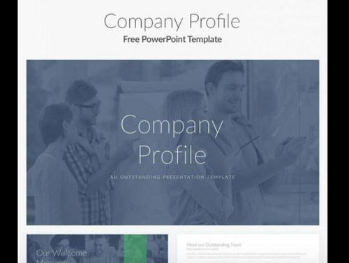 powerpoint sample templates free download