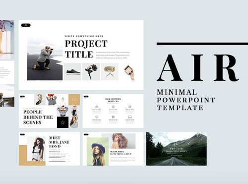 50 free powerpoint template resources updated 2018 slide mart template example toneelgroepblik Choice Image