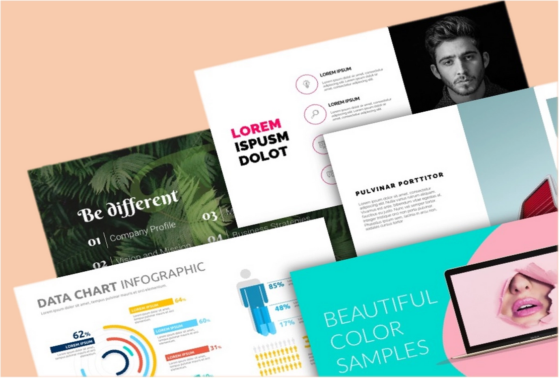 9 Simple Ways To Beautify Your Powerpoint Presentations In 2018