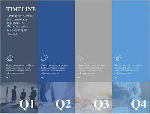 timeline template for powerpoint free