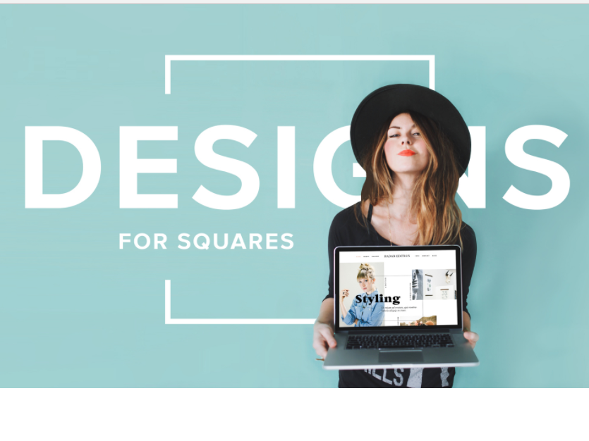 best squarespace template for blog - find the best squarespace template for your website 60