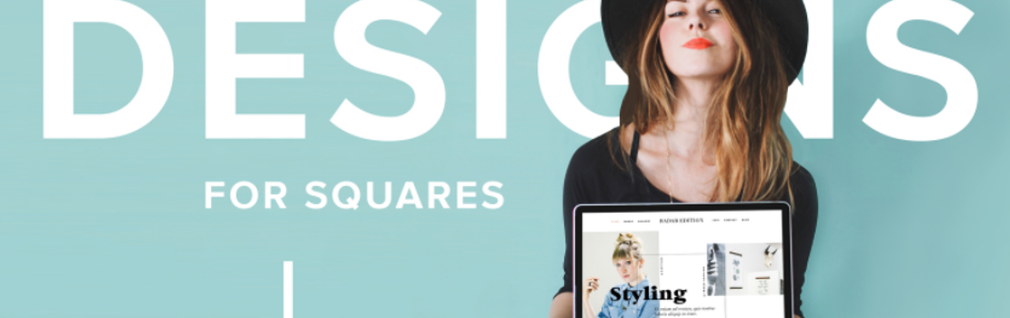 Find The Best Squarespace Template for Your Website | 60 Live Examples