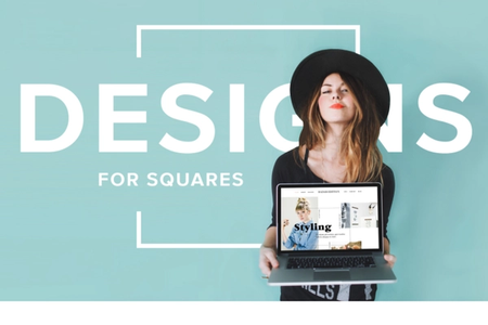 Best Squarespace Template for Your Website