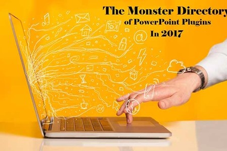 Monster List of PowerPoint Plugins