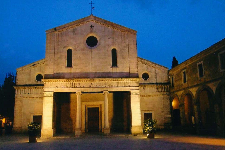 Duomo of Chiusi