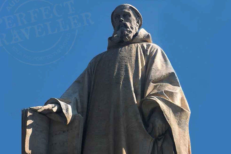 Guido Monaco of Arezzo