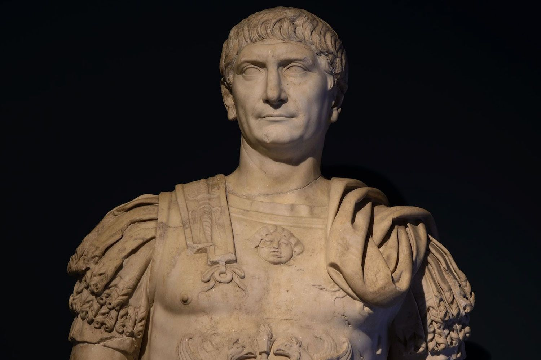 Imperator Caesar Nerva Traianus Divi Nervae filius Augustus