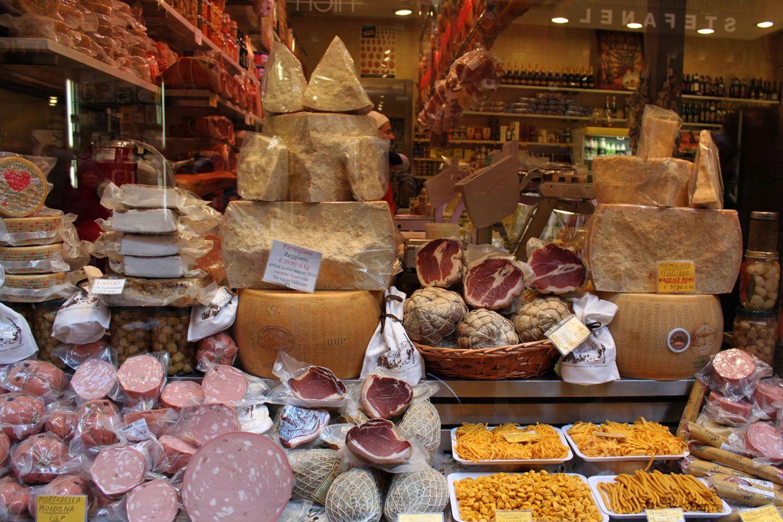 Suggestioni Culinarie in Bologna