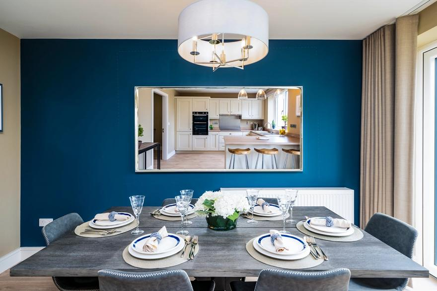 Quality homes to enhance your life.