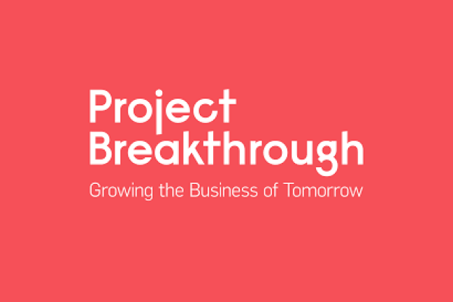 Project Breakthrough