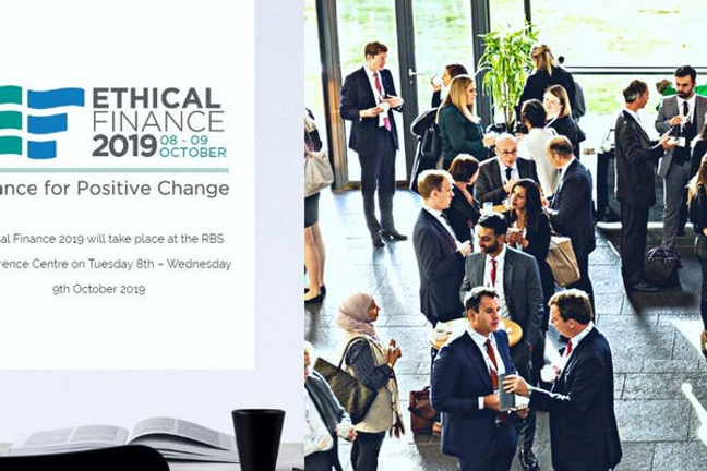 Ethical Finance 2019