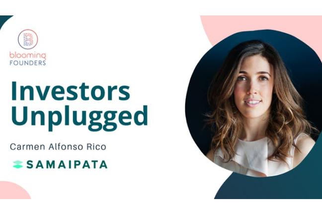 Investors Unplugged with Samaipata VC