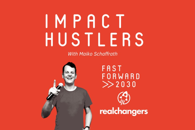 Impact Hustlers Podcast