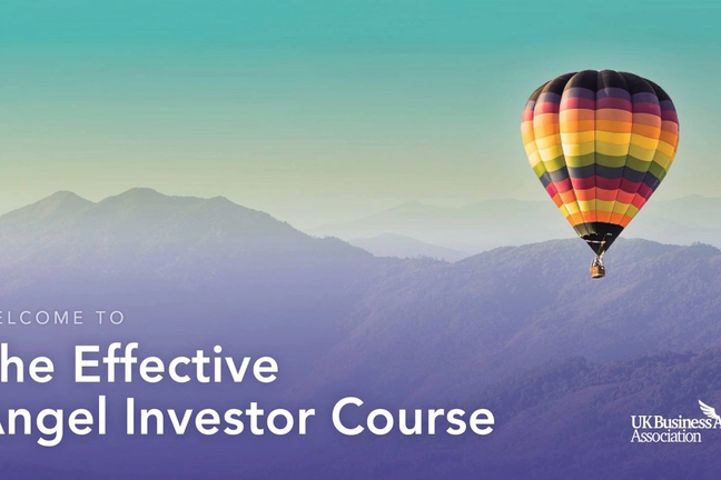 effective angel investor