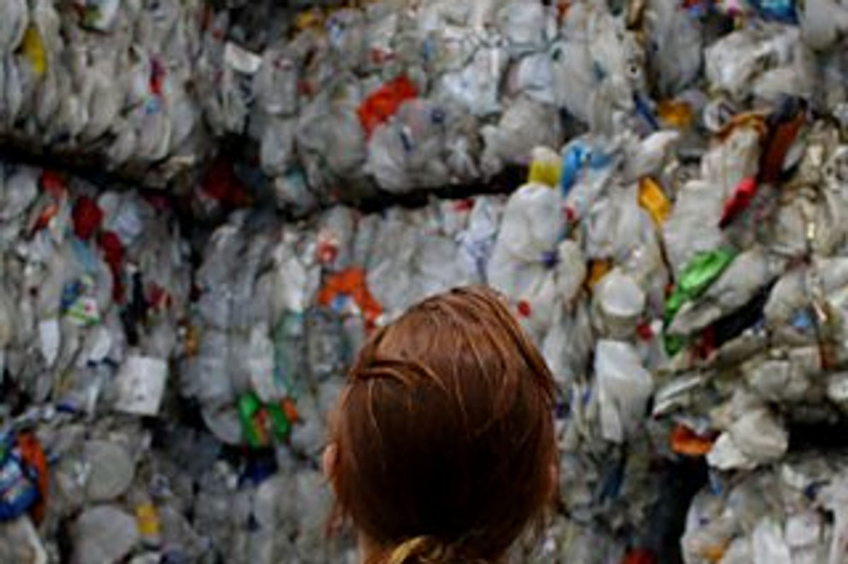 The History of Wastefulness