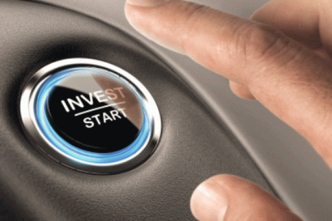 Investor academy