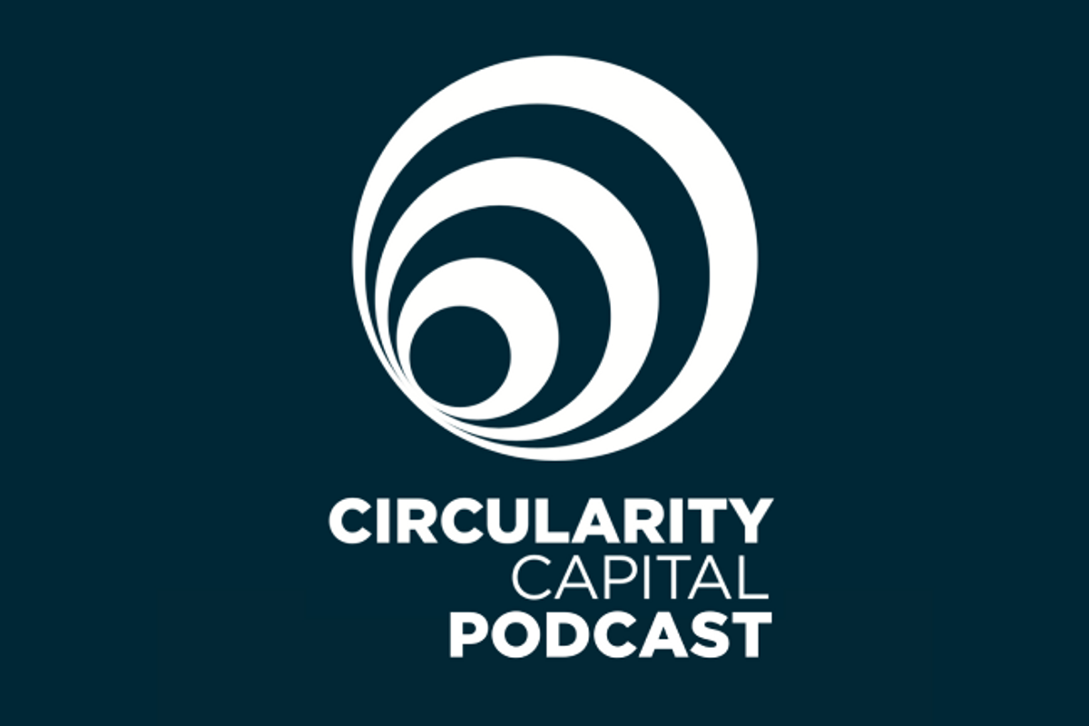 Circularity Capital Food Waste AI