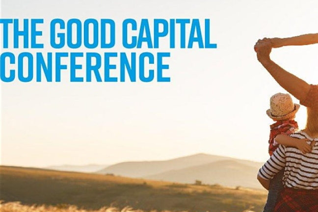 Good capital conference