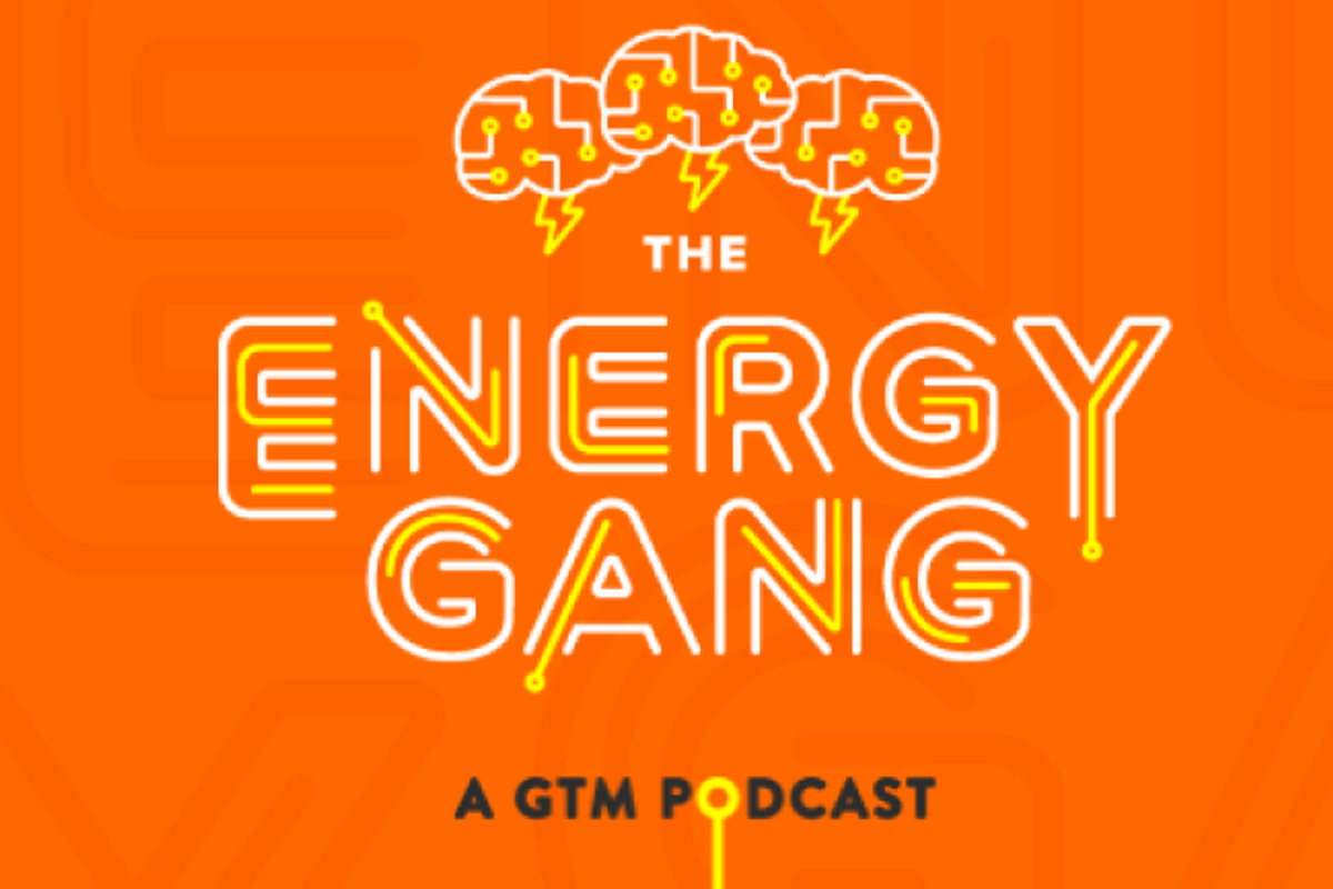 The energy gang