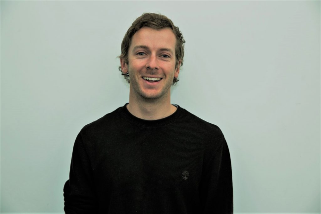 Sam Louis; Angel Investment Network