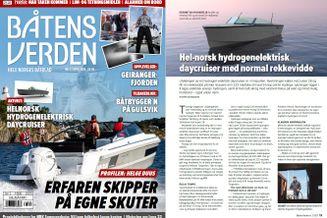 HyCruiser news article
