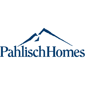 Pahlisch Homes logo