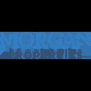 Morgan Properties logo