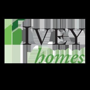 Ivey Homes logo
