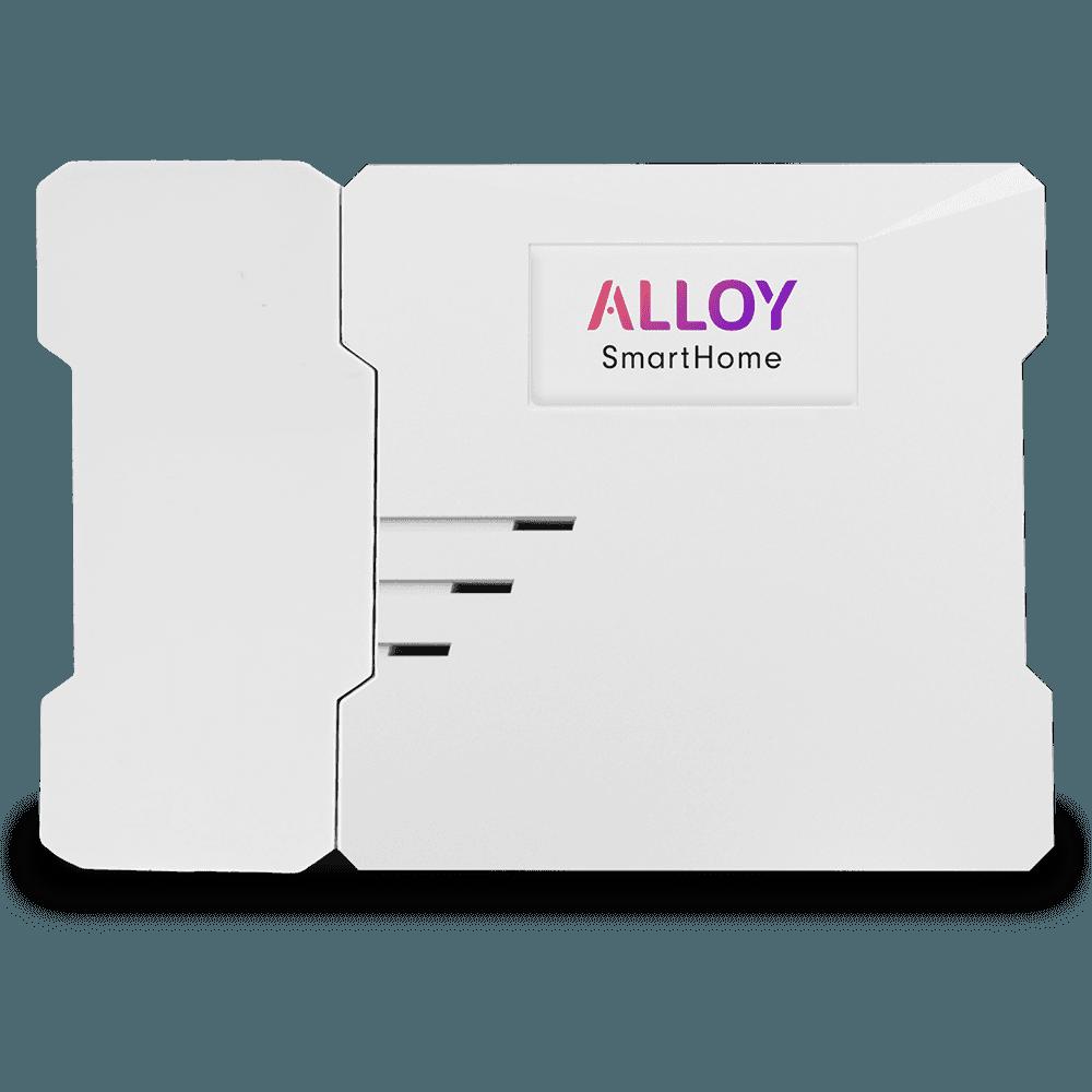 Alloy SmartHome hub