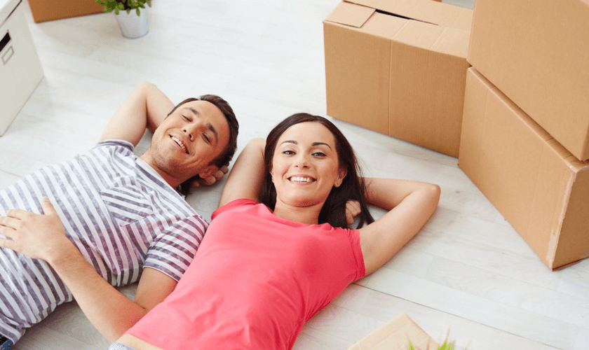 Millennials are now moving away from apartments and renting single family homes instead.
