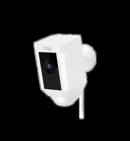 Ring Spotlight Cam Plug In