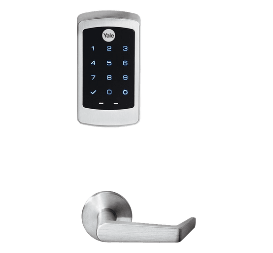 Yale nexTouch Commercial Keypad Door Lock NTM645