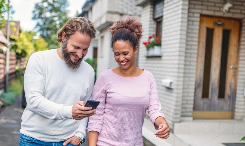 Self-guided tours are helping Single Family Rental owners increase their leads and shorten leasing cycles in the process.
