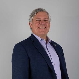 CJ Edmonds, Chief Revenue Officer for SmartRent