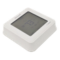 Honeywell T6 Pro thermostat side view