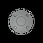 PlacePod parking sensor surface mount - top view