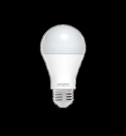 image of Jasco Embrighten Smart LED lightbulb