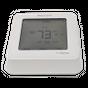 Honeywell T6 Pro thermostat flat