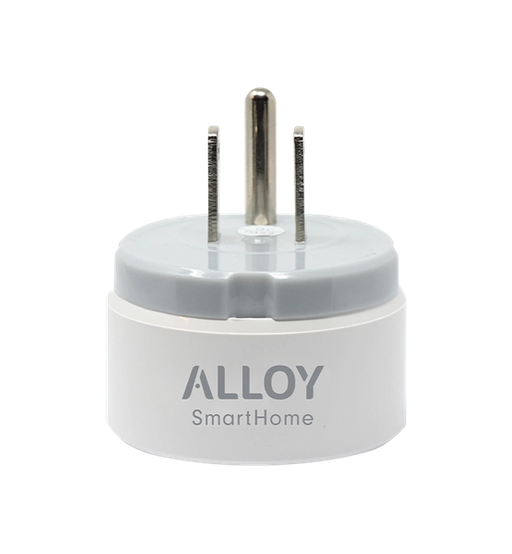 Alloy SmartHome Plug