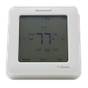 Honeywell T6 Pro thermostat front view