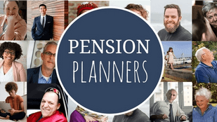 Pension Planners